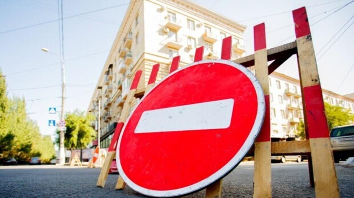 В Киеве в выходные из-за спортивных соревнований ограничат движение транспорта