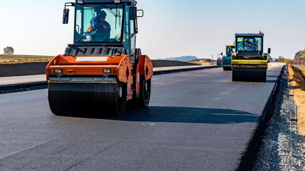 В Украине будут строить дороги по-новому: что изменится