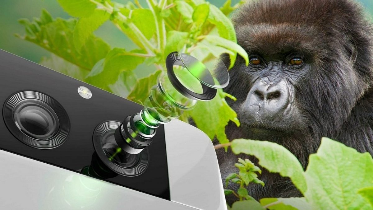 Corning представила защитные стекла Gorilla Glass DX и DX+ для камер смартфонов