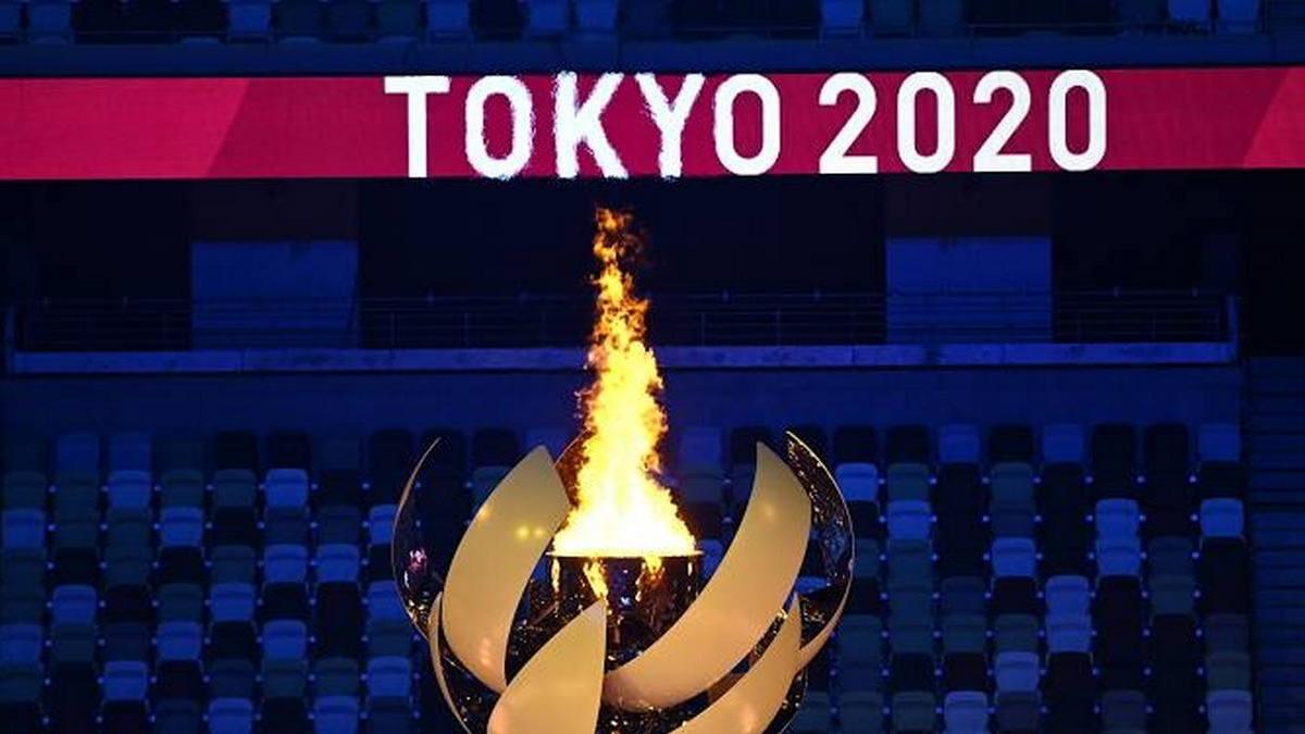 Олимпийские игры в Токио: расписание соревнований 24 июля