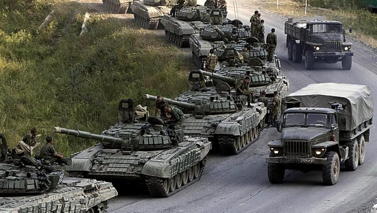 Боевики на линии соприкосновения ротируют и накапливают войска с нарушением границы отвода — отчёт СММ ОБСЕ