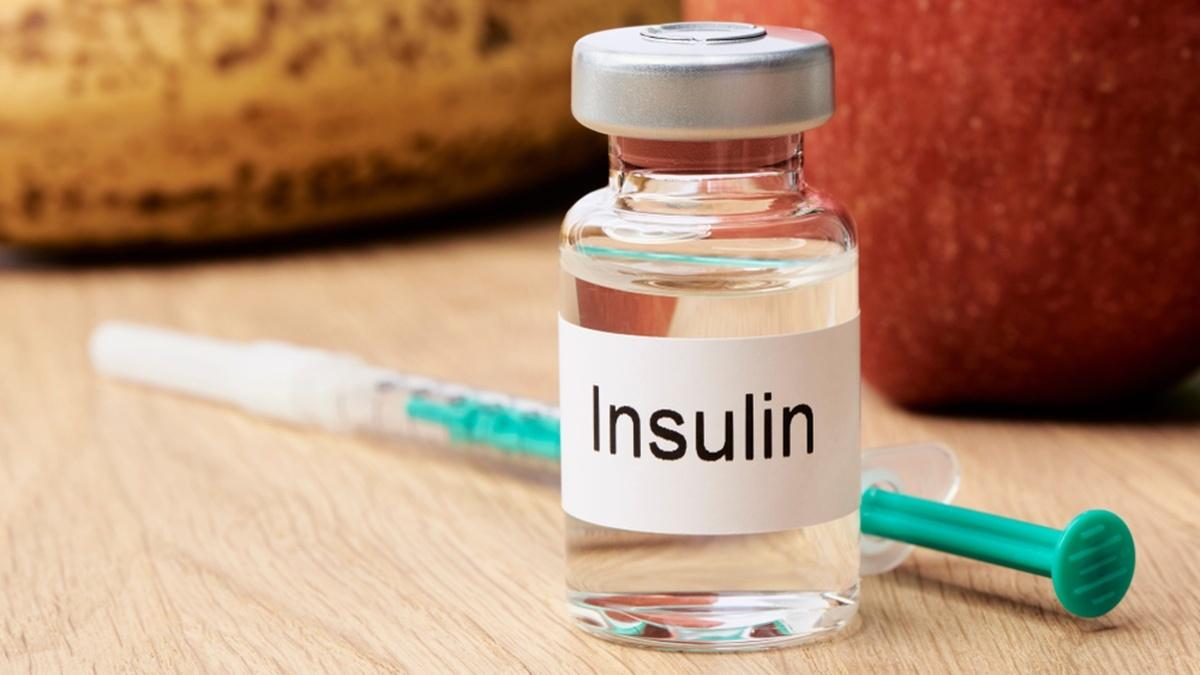 В программу «Доступные лекарства» добавили инсулин