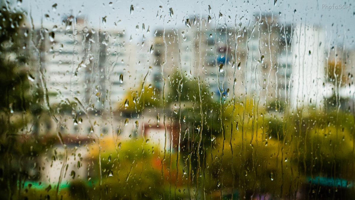 В Україну йде атмосферний фронт: погода на 30 липня
