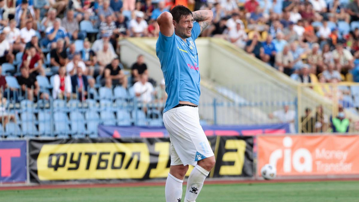 Селезнёв вернулся в Премьер-лигу, СК «Днепр-1» обыграл «Черноморец»