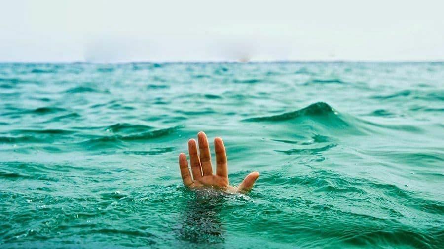 В Украине в июле на водоёмах утонули почти 400 человек