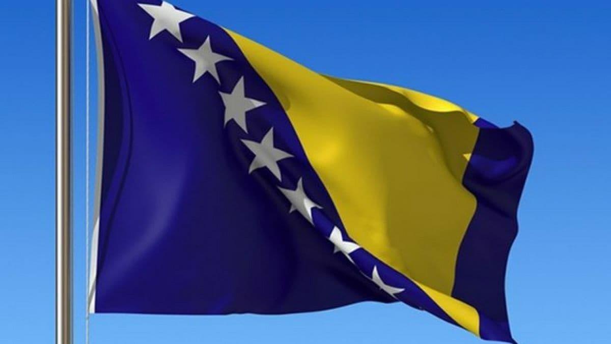 Украина решила отправить миротворцев в Боснию: причина