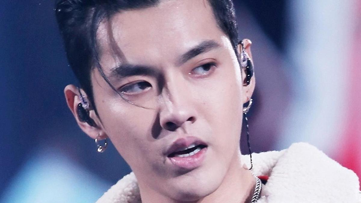 Певца Криса Ву арестовали по подозрению в изнасиловании