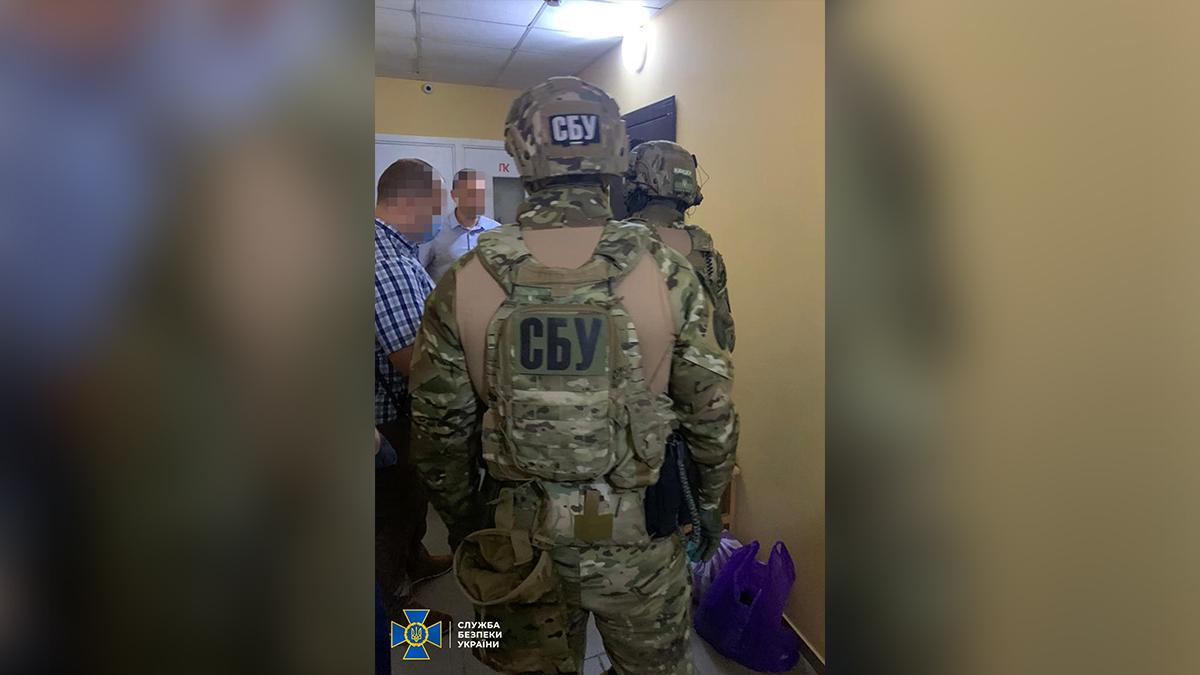 """СБУ заявила про блокування проросійської організації """"Патріоти за життя"""" під керівництвом нардепа Ківи"""