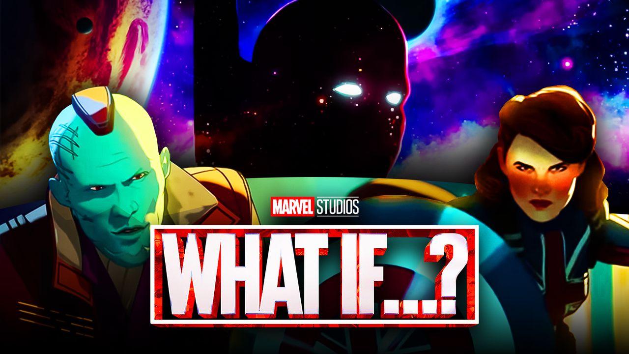 Автори «Що, якщо ...?» відмовилися від одного епізоду, оскільки в ньому вони випадково вгадали половину сюжету «Вартових галактики 3»