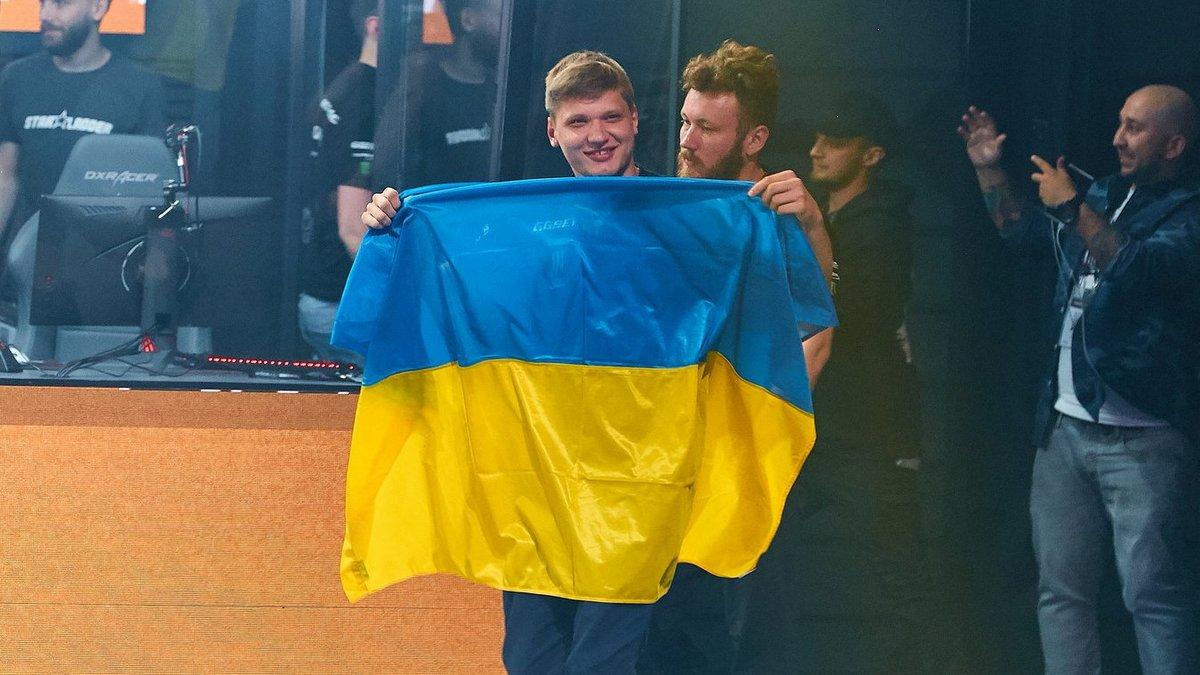 Украинский киберспортсмен Александр S1mple Костылев назвал Крым российским