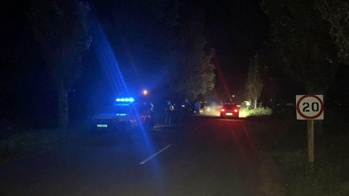 В Донецкой области мужчина устроил стрельбу: ранена 18-летняя девушка