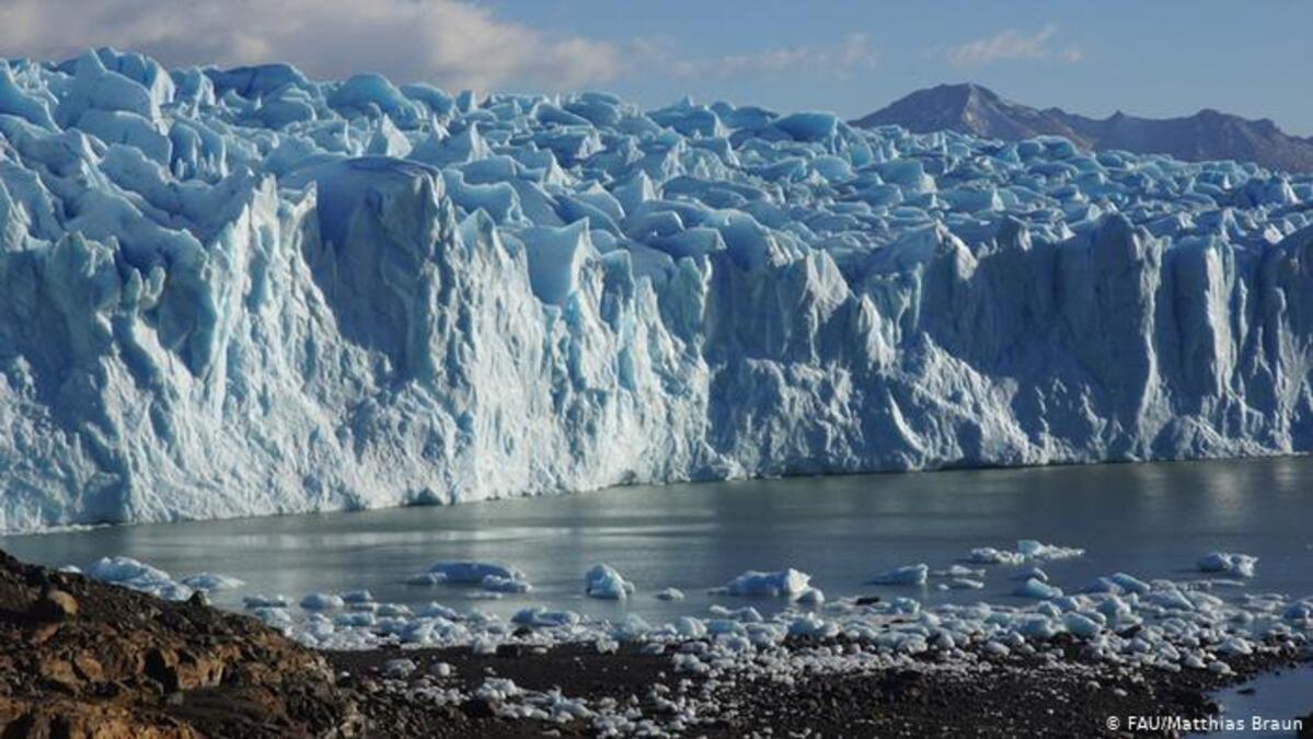 Глобальное потепление: почти 80 % украинцев обеспокоены из-за смены климата Земли