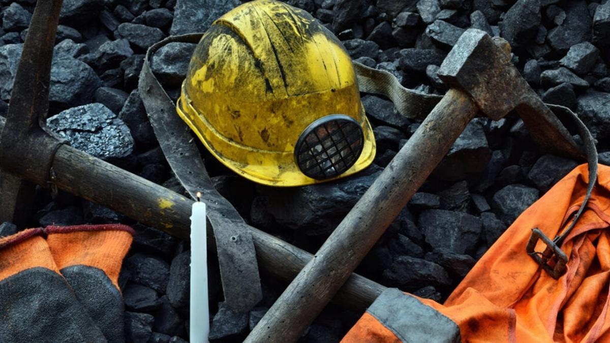 Умер ещё один горняк, пострадавший от взрыва на шахте в Донецкой области