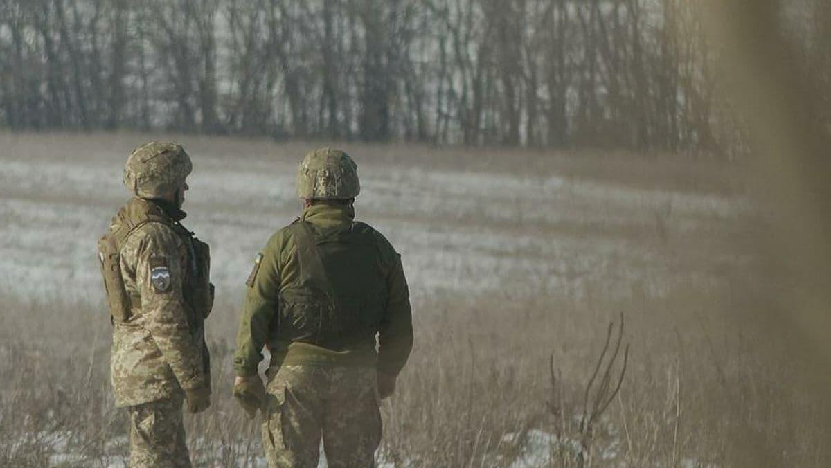 Боевики на Донбассе 9 раз нарушили режим «тишины», потерь нет