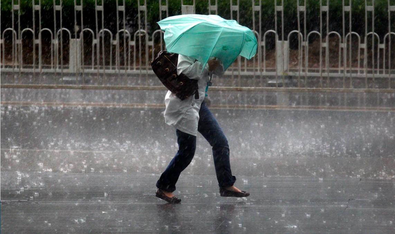 Дощі з грозами та шквали: погода в Україні на 5 серпня