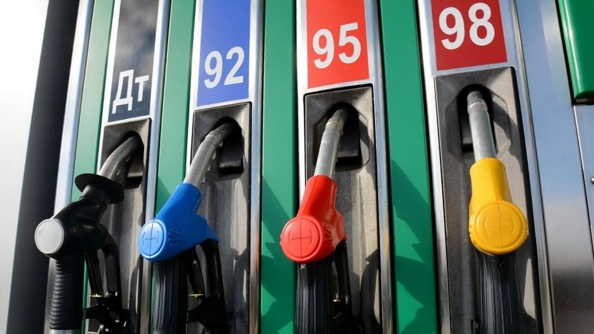 После корректировки цен АЗС в Украине снизили цены на топливо: где и на сколько