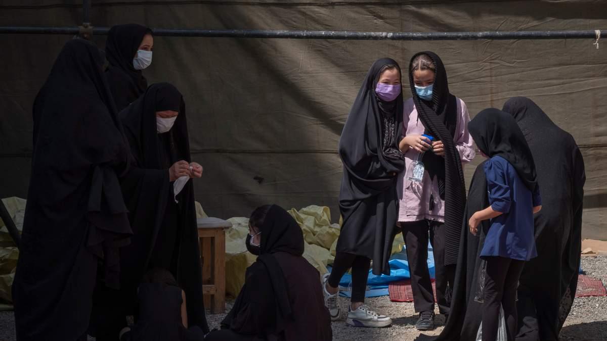 До конца года США возобновят эвакуационные рейсы из Афганистана
