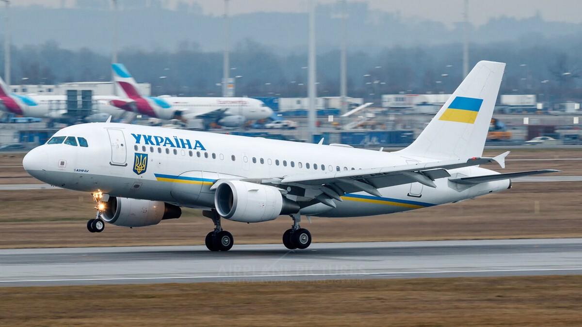 Самолёт Зеленского не смог сесть в Кишинёве из-за сильного тумана. Борт направили в Одессу