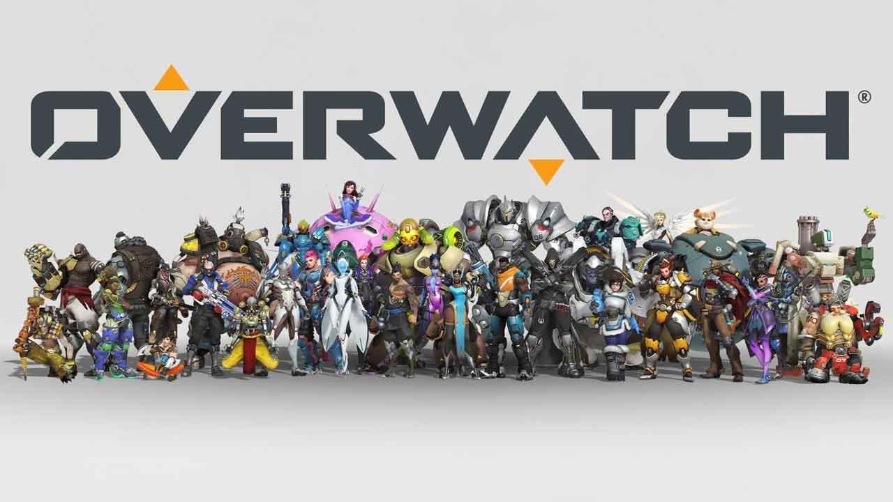 На фоне скандалов Blizzard собирается переименовать героя из Overwatch и убрать отсылки к уволенным разработчикам из World of Warcraft