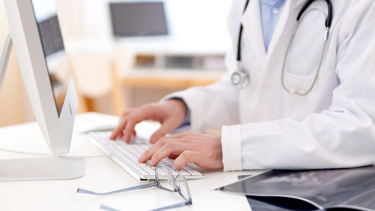 В Украине перенесли запуск электронных больничных