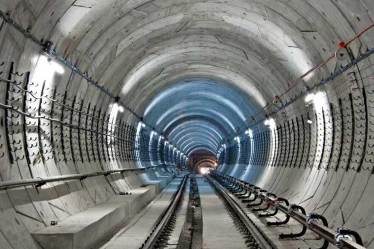 В Киеве откорректируют проекты столичного метро: Кабмин выделил деньги