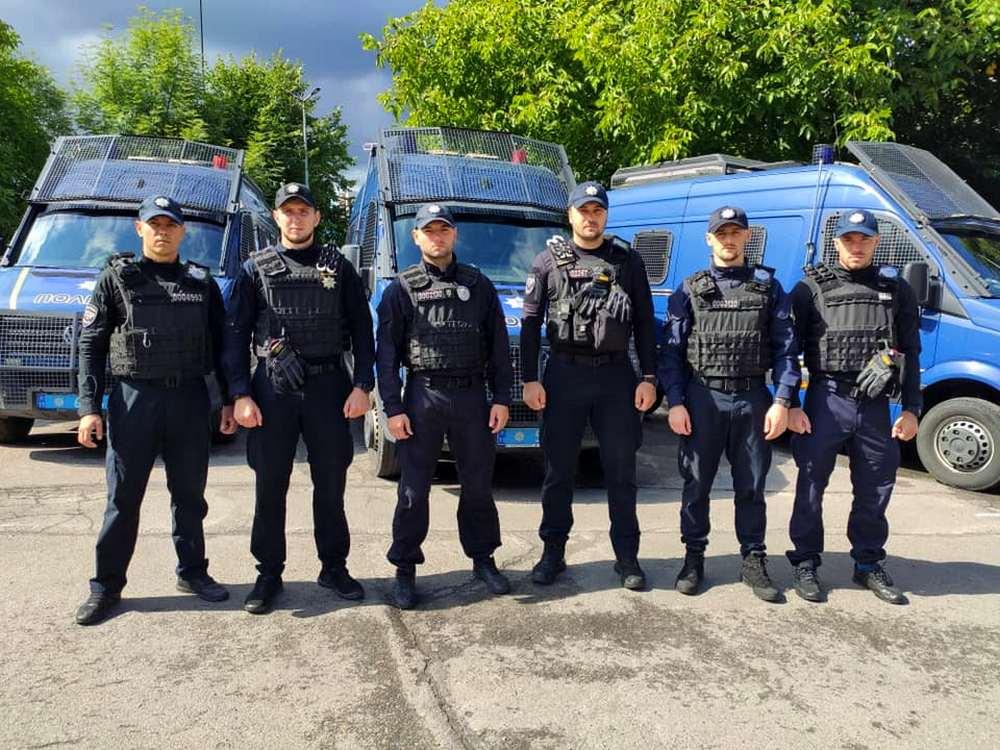 У Львові шістьох поліцейських засудили до 8 років в'язниці через смерть 22-річного хлопця. Рішення хочуть оскаржити в суді 2