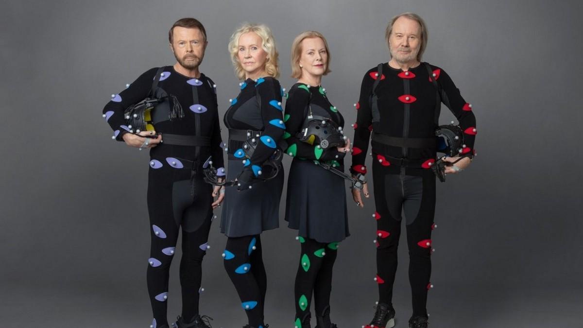 Группа ABBA анонсировала выход нового альбома и голографический концерт