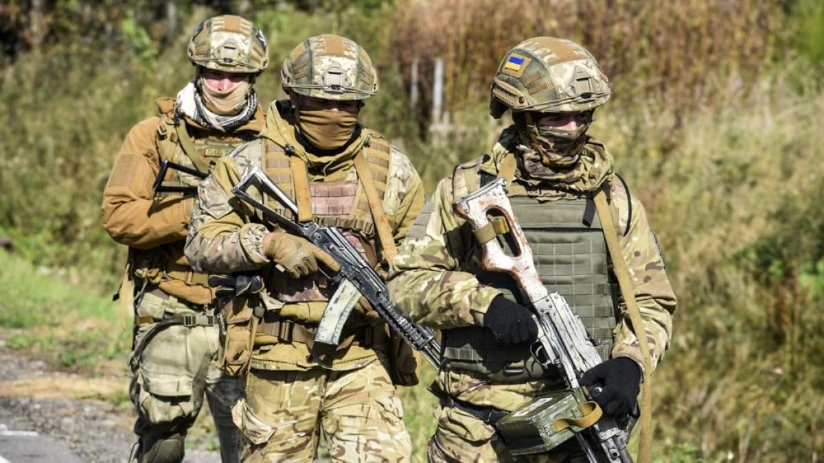 Украинская разведка готова проводить спецоперации в любой точке мира — глава ГУР
