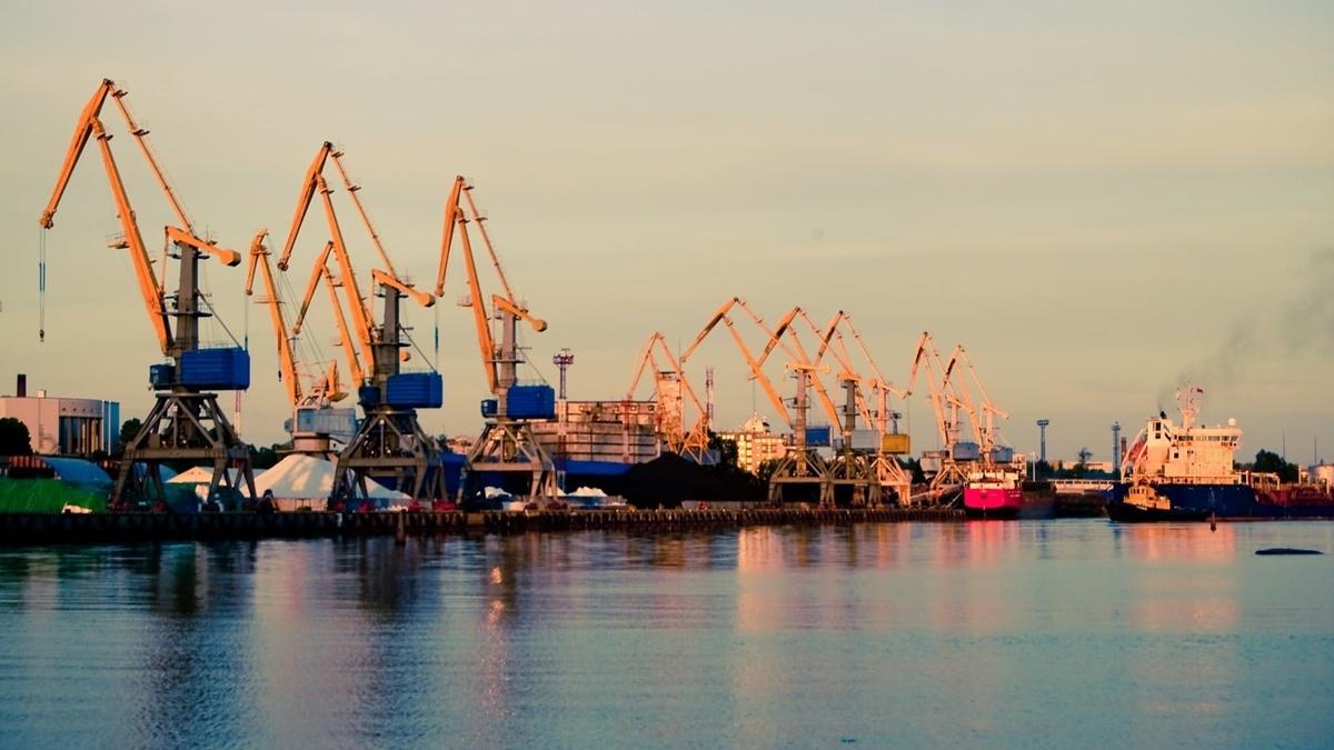 В порту Одесской области построят новый двусторонний пирс для приёма крупнотоннажных судов