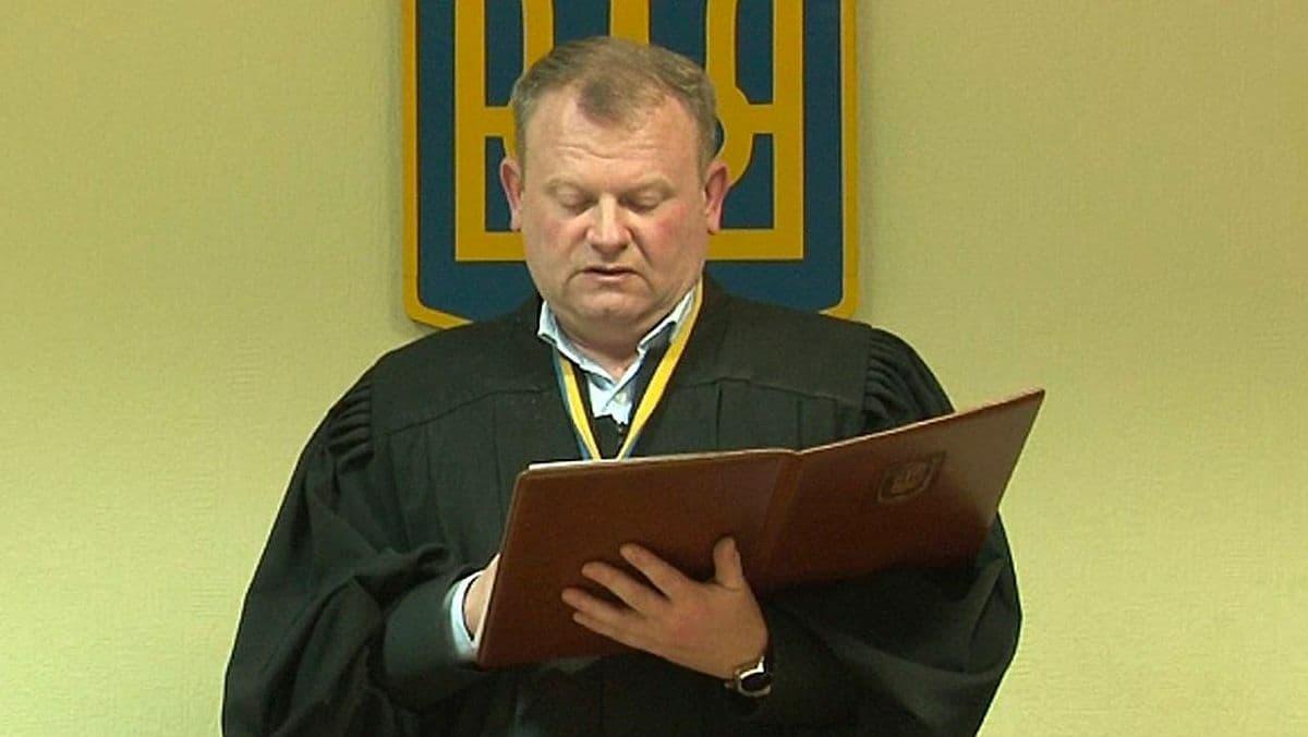 Смерть судьи Писанца расследуют как умышленное убийство - Офис генпрокурора