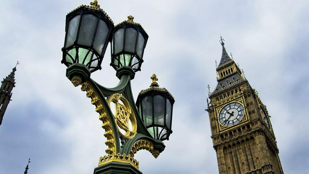 Великобритания разрешила въезд вакцинированным украинцам