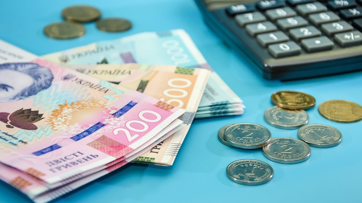 В Україні індексація пенсій буде проводитися щорічно 1 березня