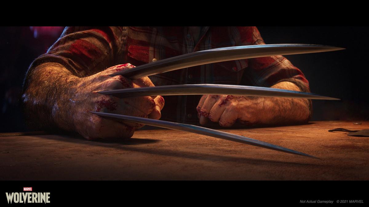 Новая игра про Росомаху Marvel's Wolverine будет полноценной и «взрослой» игрой