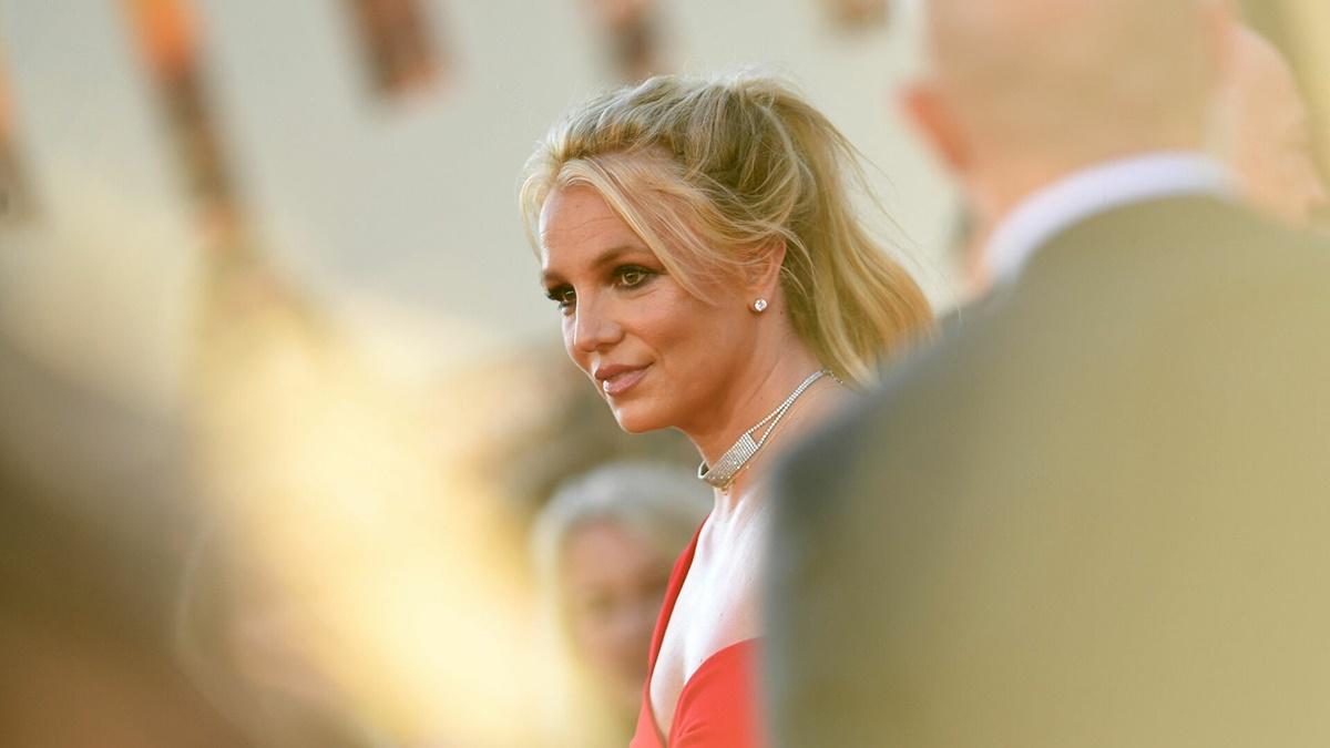 Американская певица Бритни Спирс собирается выйти замуж