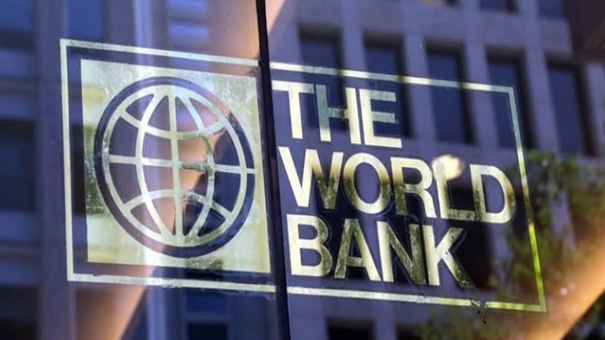Украина получит второй транш от Всемирного банка на 350 млн долларов: названы условия