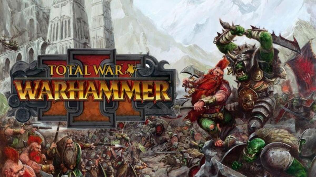 Разработчики Total War: Warhammer 3 отложили игру на следующий год