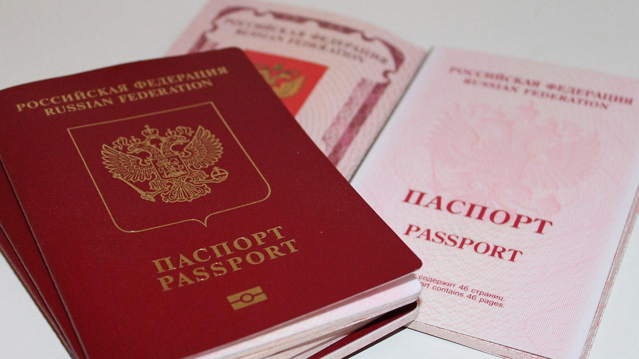 РФ упростит процедуру переселения для жителей оккупированных территорий Украины