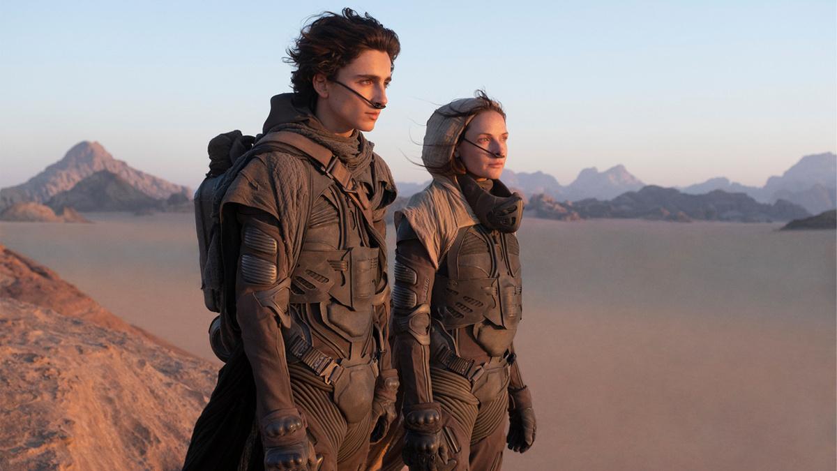 СМИ: сиквелу «Дюны» дадут «зелёный свет», если оригинальная картина покажет хорошие результаты на HBO Max