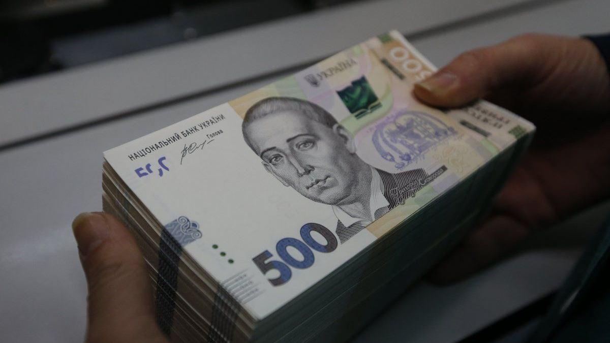 В Украине в следующем году повысится средняя зарплата