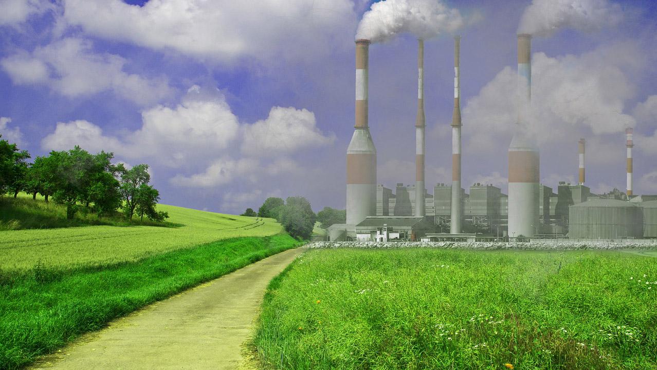 США и ЕС планируют сократить выбросы метана на 30 % за 10 лет