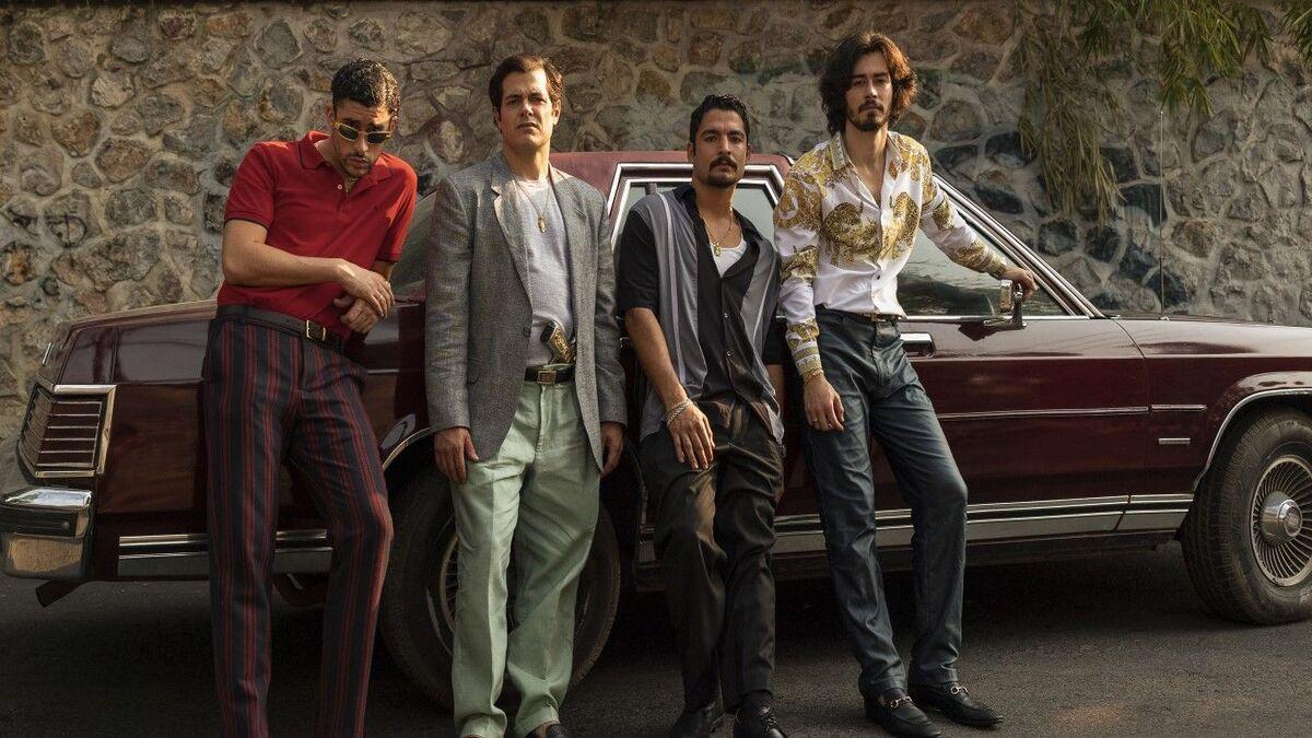 Netflix выпустил новые кадры и тизер третьего сезона «Нарко: Мексика» с датой выхода сериала