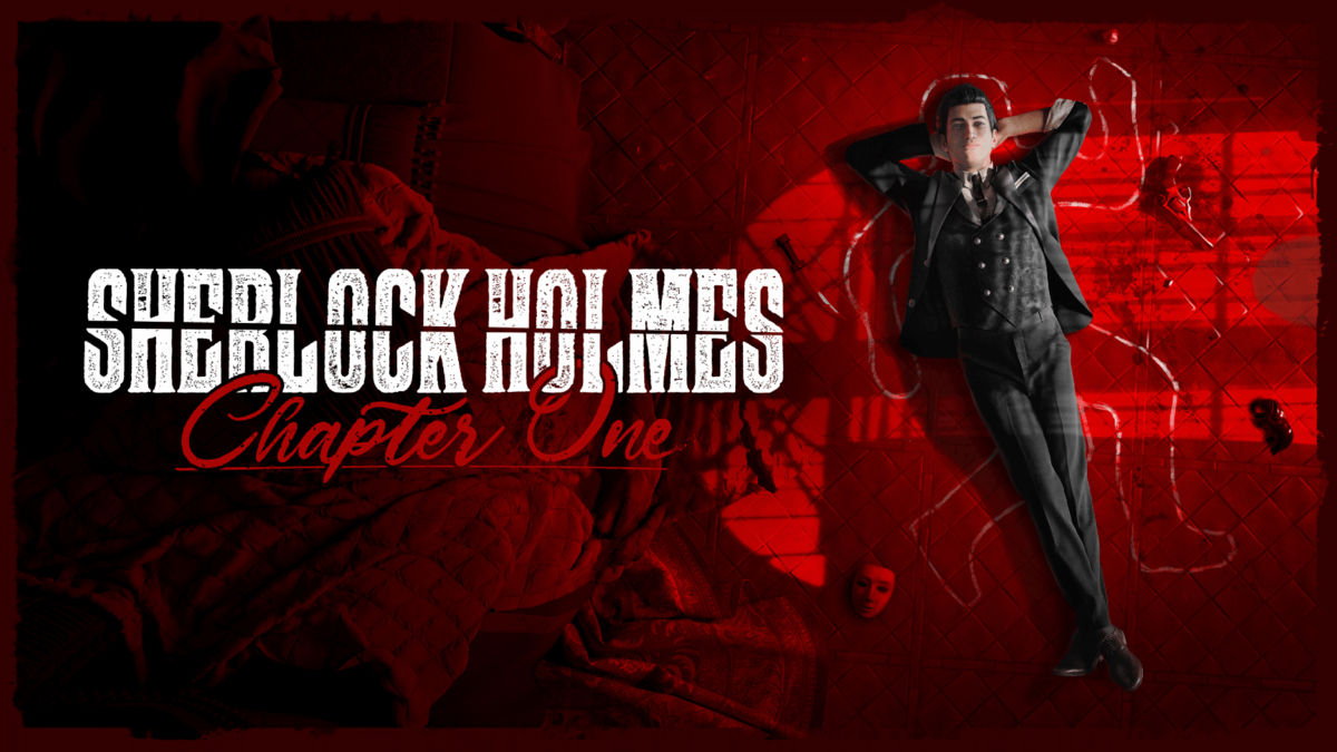 На странице Sherlock Holmes Chapter One в Microsoft Store появилась дата выхода игры