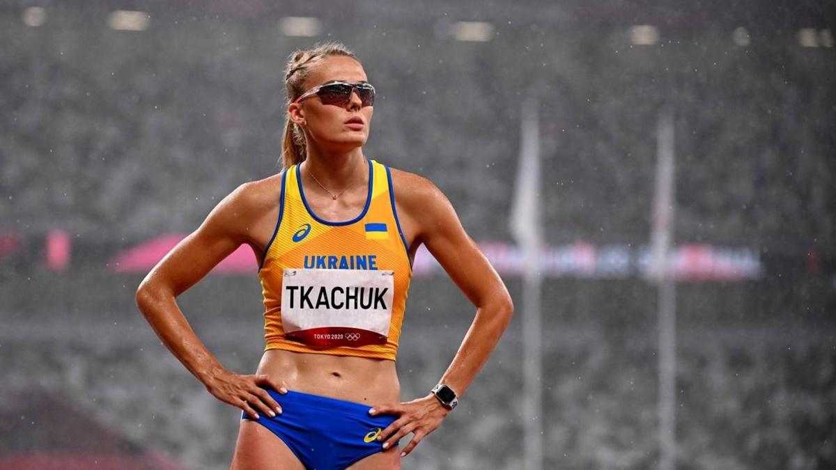 Украинские легкоатлетки завоевали три награды на всемирном континентальном туре