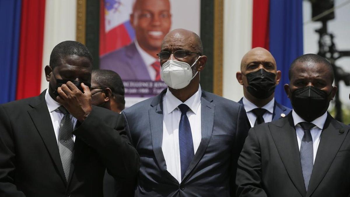 Убийство президента Гаити: прокурор требует предъявить обвинения премьер-министру