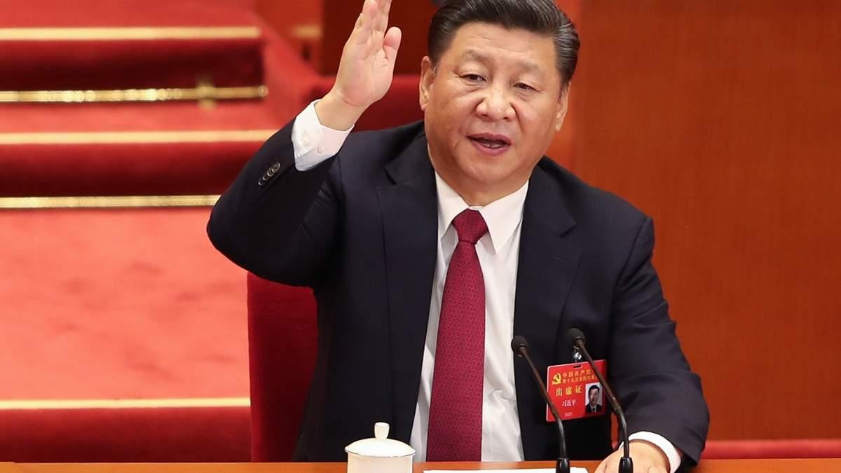 Си Цзиньпин отказался встретиться с Байденом: президент США это отрицает