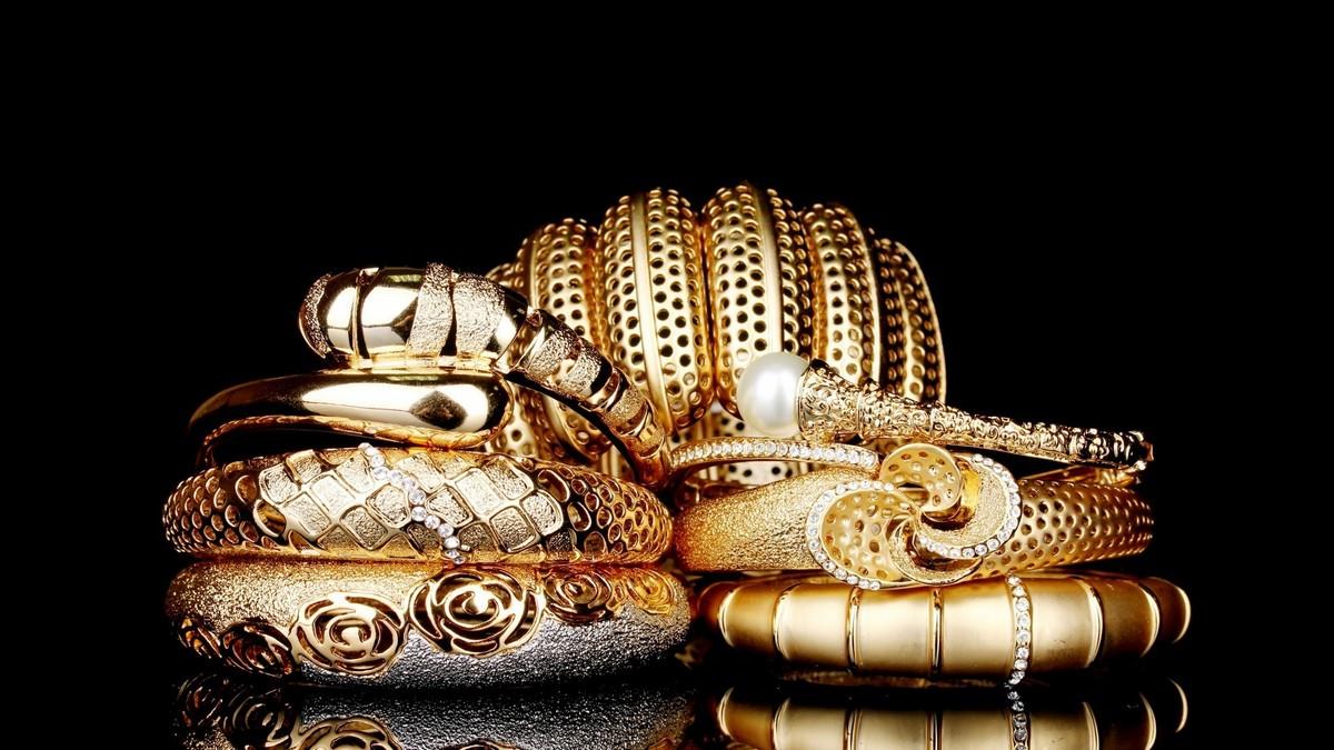 Сколько стоит грамм золота в Украине?