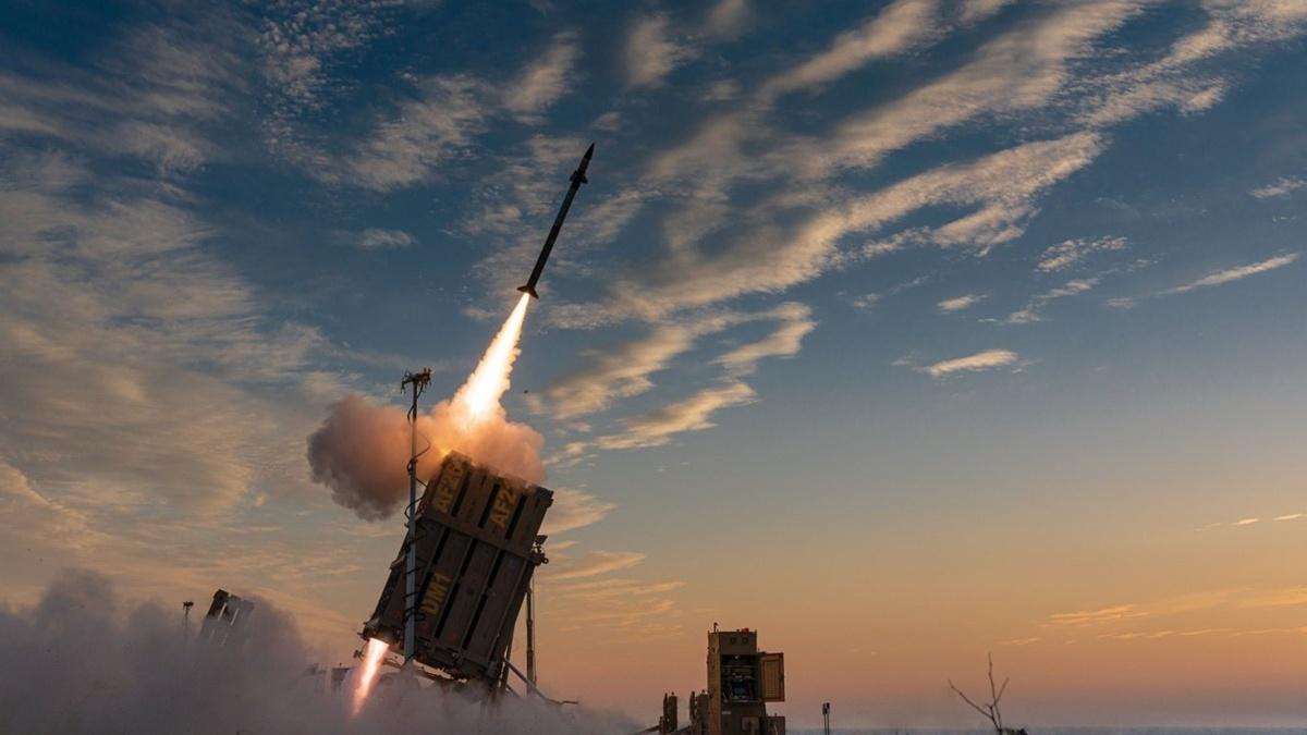 Украина может получить от США новые системы противовоздушной обороны