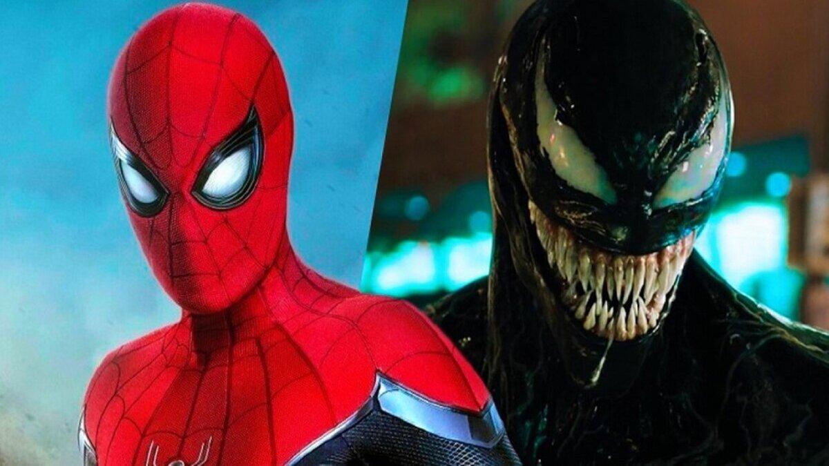 Режиссёр «Венома 2» заявил, что кроссовер с «Человеком-пауком» — лишь вопрос времени