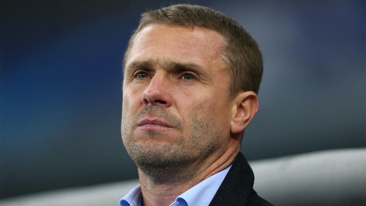 Украинский тренер Ребров стал лучшим в ОАЭ в августе