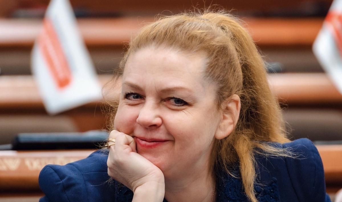«Тогда не было коронавируса»: директорка департамента образования Киева с ностальгией вспомнила о СССР